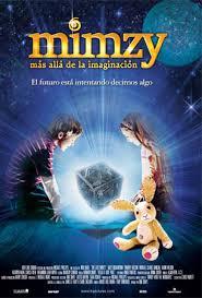 Mimzy, más allá de la imaginación (2007)