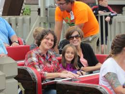 halloween is a frightful delight at holiday world the indiana