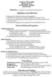 medical doctor resume templates doctor resume template med