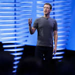 Facebook's F8 Conference Heads to San Jose, Zuckerberg Expected to Address Controversies