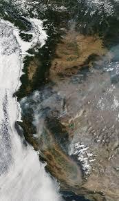 2018 California wildfires