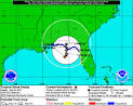Florida Panhandle already feeling effects of Tropical Storm Debby ...