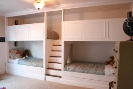 Plans For Building Bunk Beds by Grand Design Bunk Beds