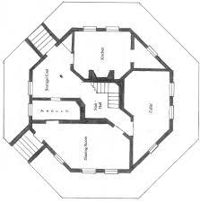 octagon house encyclopedia of alabama basement octagon house
