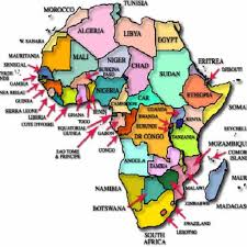 Map Of Mali Africa by Africa Lures Its Diaspora For Development Projects Sierra Leone