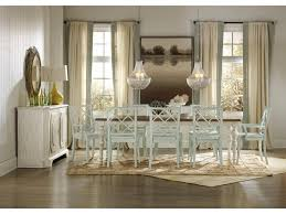 hooker furniture sunset point casual cottage coastal 9 piece table sunset point casual cottage coastal 9 piece table chair set by hooker furniture