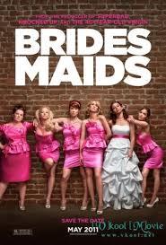 Cuộc Chiến Cô Dâu Bridesmaids
