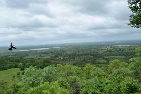 Anantagiri Hills