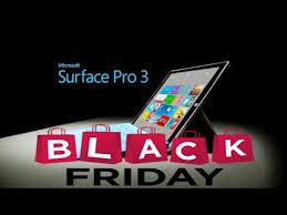 amazon laptops black friday sale microsoft surface pro 3 black friday deals 2015 black friday