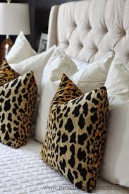 best 20 animal print decor ideas on pinterest cheetah living leopard pillows and tufted headboard cheetah print bedroomleopard