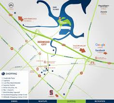 Stanford Shopping Center Map Apartments In Redwood City Ca Blu Harbor California Waterfront