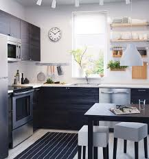 Lidingo Kitchen Cabinets Elegant Ikea Dark Kitchen Cabinets Ideas On2go