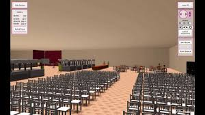 3d event designer software first person view youtube