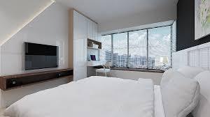 Bay Window Desk Bedroom Design Ideas Singapore Google Search Rooms Ideas