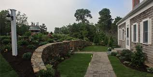 Retaining Wall Design Landscaping Network - Landscape wall design