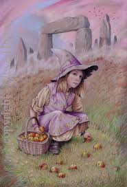 Wildwood Witches :: Abigail Cotton - Abigail-Cotton