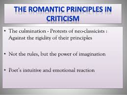 William wordsworth as a critic SlideShare
