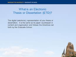 Electronic thesis and dessertation Ayanlarkereste com