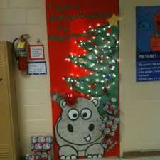 pinterest christmas door decorating ideas u2013 happy holidays