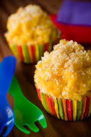 butternut squash mac and cheese cupcakes cupcake project