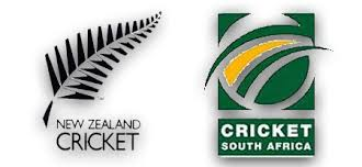 NZ vs SA 2nd T20 Highlights 19-2-2012