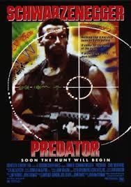 Quái Thú Vô Hình 1 Predator 1 1986