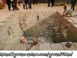 الرسم على الأرض .....لا يفوتكم images?q=tbn:ANd9GcQ