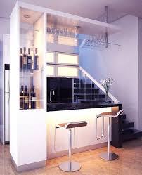 Home Bar Designs Pictures Contemporary Minibar Furniture Contemporary Style Decoist Contemporary