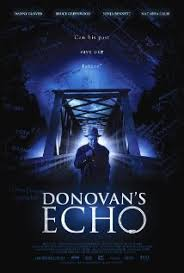 Donovan's Echo (2011) [Vose]