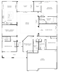 Ranch House Plans With Wrap Around Porch Tri Level House Floor Plans Imagessingle Story With Wrap Around