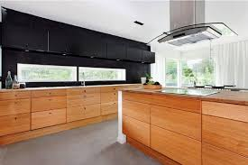 kitchen wooden white and solid wood cabinets for small kitchen