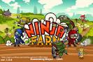 Ninja Farm (นินจาฟาร์ม) เพาะพันธุ์นินจาสู้ปิศาจ บน iPhone : เกมส์ ...