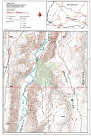 Payson Arizona Map by 100 Acre Fisher Fire On Mogollon Rim Starts Monday Latest News