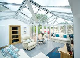 Modern Conservatory Roof Roof Garage Excellent Garage Roof Replacement York