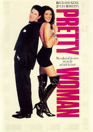 Cartel Pretty Woman