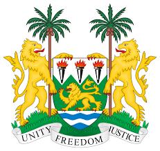 Republic of Sierra Leone Armed Forces