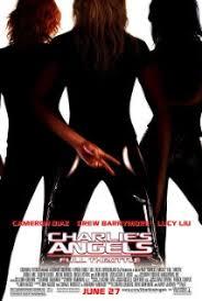 Charlies änglar: Utan hämningar (2003)