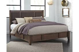 Ashley Furniture Bedroom by Ashley Exclusives Ashley Furniture Homestore