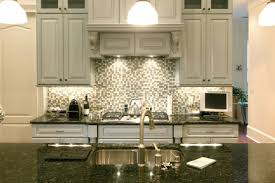 khaki glass subway tile champagne backsplash ideas for kitchens install tile kitchen large size kitchen backsplash designs bigstock beautiful kitchen with glass subway backsplashes ideas for