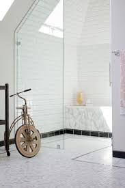 40 best bathrooms mirror feature wall images on pinterest love it or list it vancouver susan and harvey tiles by world mosaic tile