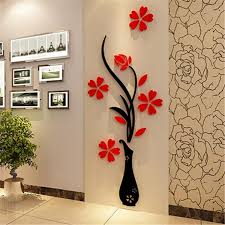 Art On Walls Home Decorating by Amazon Com Home Accessories 3d Wall Decoration Wall Hangings