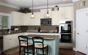 Marble Top Kitchen Islands by Enchanting Black Marble Top Small Kitchen Island With Sink In T