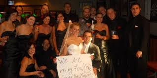 Camelot Lanes Weddings   Get Prices for Wedding Venues in OH Wedding Spot Camelot Lanes wedding venue picture   of     Provided by  Camelot Lanes