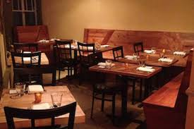 Dining Room Tables Seattle Art Of The Table U0027s Big Gulp Dilemma Eater Seattle