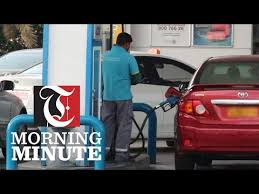 Morning Minute   Petrol prices rise Times Of Oman