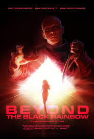 Beyond the Black Rainbow (2011) [Vose]