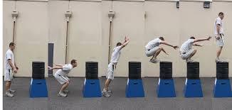 Box Jumps (Scirtemoylp)