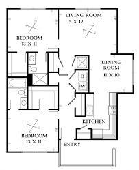 Shop Home Plans 100 Shop Apartment Floor Plans 2 Car Garage With Apartment