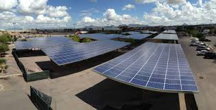 Canopy Carports Home Solar Carports And Solar Canopies Solar Shade Structures