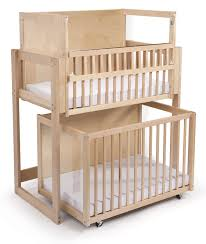 Nadia 3 In 1 Convertible Crib by Crib With Different Levels Creative Ideas Of Baby Cribs